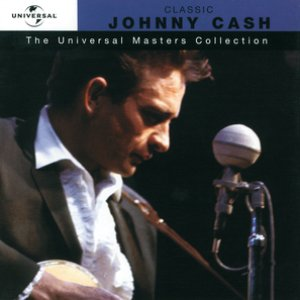 Image for 'Classic Johnny Cash'