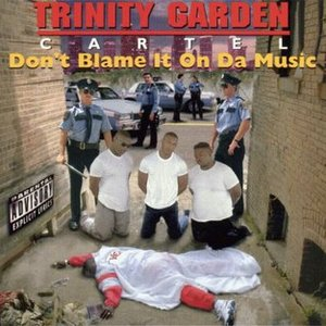 Image for 'Don't Blame It on Da Music'