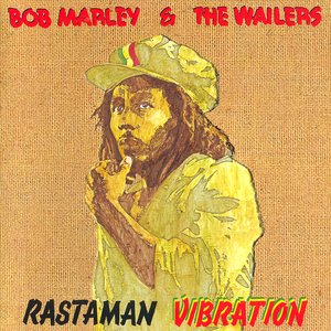 Image for 'Rastaman Vibration'