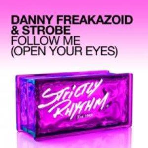 Image pour 'Danny Freakazoid & Strobe'