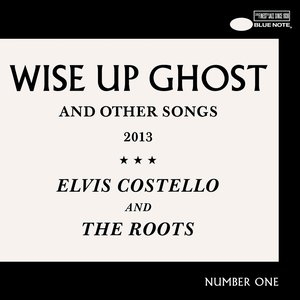 Image for 'Wise Up Ghost (And Other Songs 2013)'