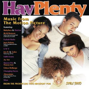 Image for 'HAV PLENTY Music From The Motion Picture'