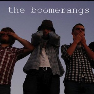 Image for 'The Boomerangs'
