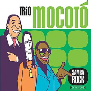 Image pour 'Samba Rock'