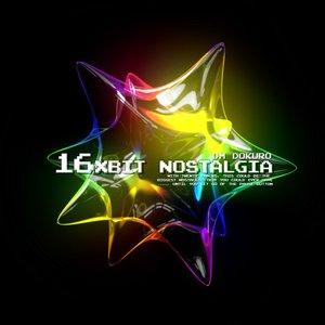 """16x-bit Nostalgia""的封面"
