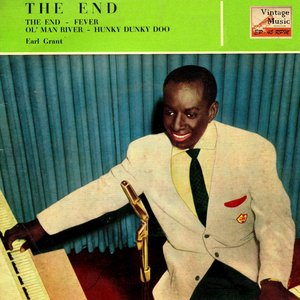 Image for 'Vintage Vocal Jazz / Swing No. 132 - EP: The End'