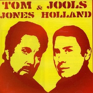 Image for 'Tom Jones & Jools Holland'