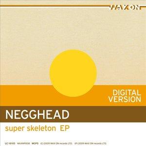 Image for 'super skeleton EP'