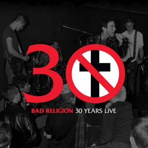 Image pour '30 Years Live'
