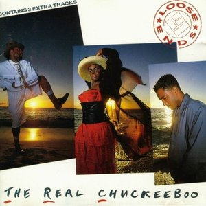 Image for 'The Real Chuckeeboo'