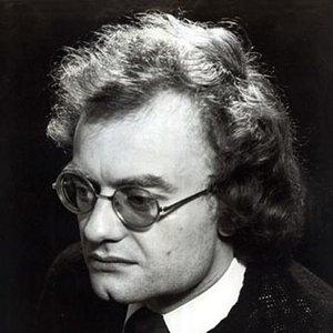 Image for 'John Rutter'