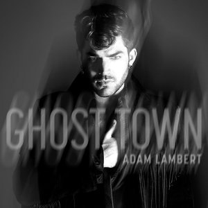 Bild för 'Ghost Town - Single'