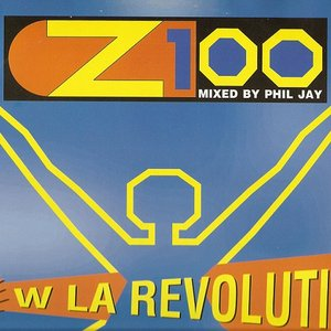 Image for 'W La Revolution'