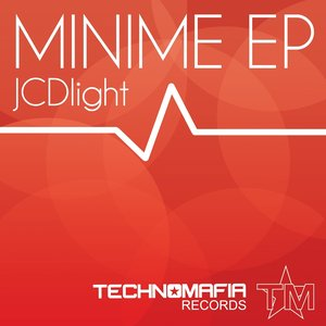 Image for 'MiniMe - EP'