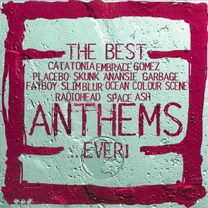 Immagine per 'The Best Anthems... Ever! Volume 3'