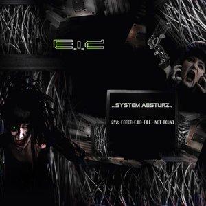 Image for 'Systemabsturtz'