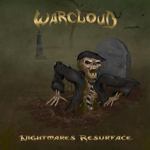 Image for 'Nightmares Resurface'