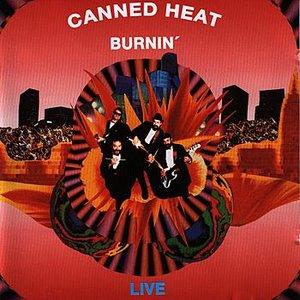 Image for 'Burnin'- Live In Germany ( Original Recording Remastered)'