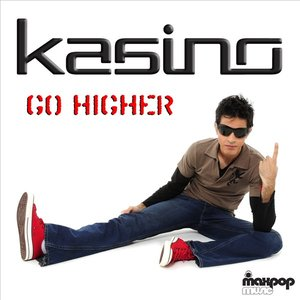 Image for 'Go Higher'