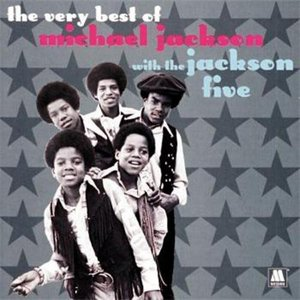 Imagen de 'The Very Best Of Michael Jackson With The Jackson 5'
