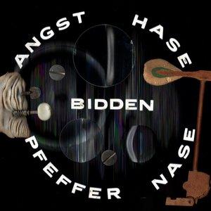 Bild für 'Bidden'