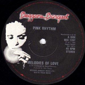Image for 'Pink Rhythm'