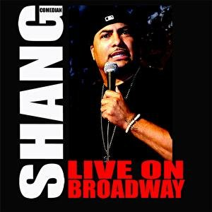 Image for 'SHANG: Live on Broadway'