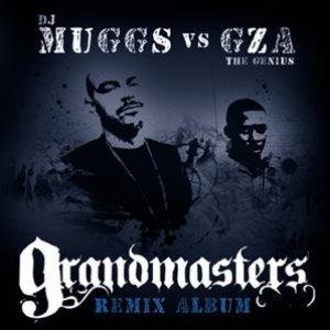 Image for 'Grandmasters (Remix Album)'