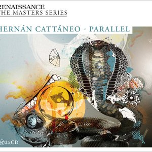 Image for 'Hernán Cattáneo & Soundexile'