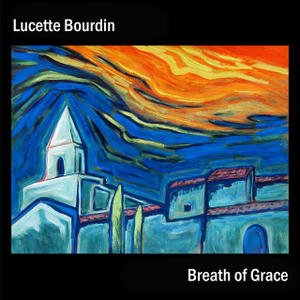 Image for 'Breath of Grace'