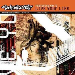Image pour 'Live Your Life'