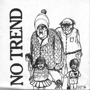 "Image for 'No Trend 7""'"