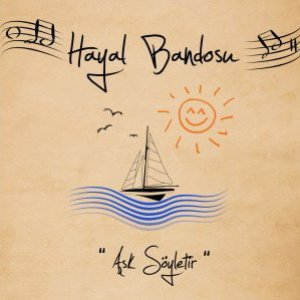 Image for 'hayal bandosu'