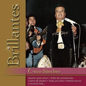 Image for 'Brillantes - Cuco Sanchez'