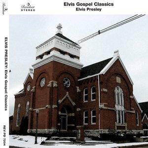 Image for 'Elvis Gospel Classics'