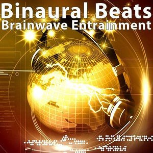 Image for 'Binaural Beats Brainwave Entrainment: Sine Wave Binaural Beat Music With Alpha Waves, Delta, Beta, Gamma, Theta Waves'