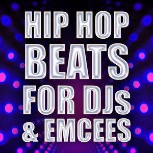 Image for 'Hip Hop Beats For DJs & Emcees'