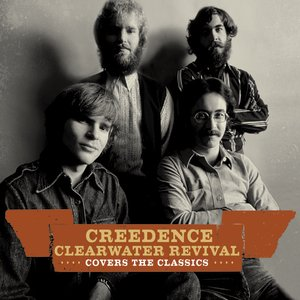 Image for 'Creedence Covers The Classics'