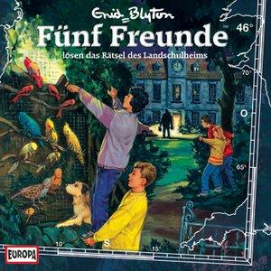 Image for '046/lösen das Rätsel des Landschulheims'