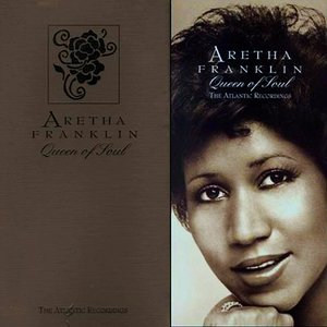 Image for 'Queen of Soul: The Atlantic Recordings'