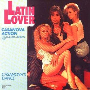Image for 'Casanova Action'
