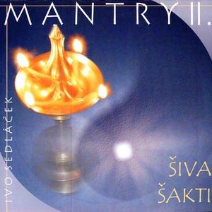 Imagem de 'Mantras II. - Shiva&Shakti'