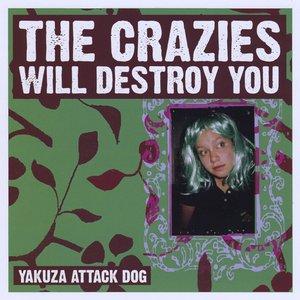 Image for 'Yakuza Attack Dog'