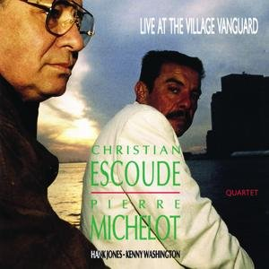 Image for 'Live At The Village Vanguard'