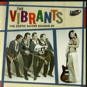Image for 'The Vibrants'