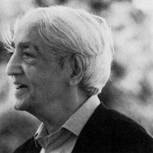 Image for 'Krishnamurti'