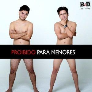 Image for 'Proibido Para Menores'