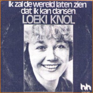 Image for 'Ik Wil De Wereld Laten Zien Dat Ik Kan Dansen - Single'