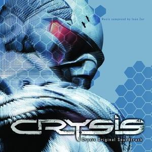 Imagem de 'Crysis - Original Game Soundtrack'