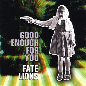 Image for 'Good Enough For You'